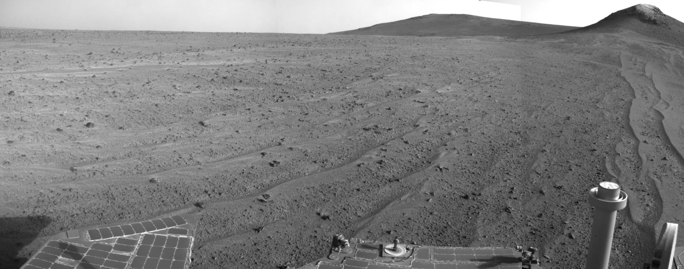 mars rover opportunity - HD 2246×884